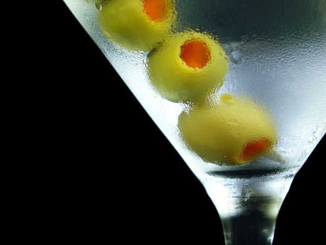 Shaken Or Stirred? One of the first things to realize is that there really is a difference when deciding on drinking a martini shaken vs stirred.