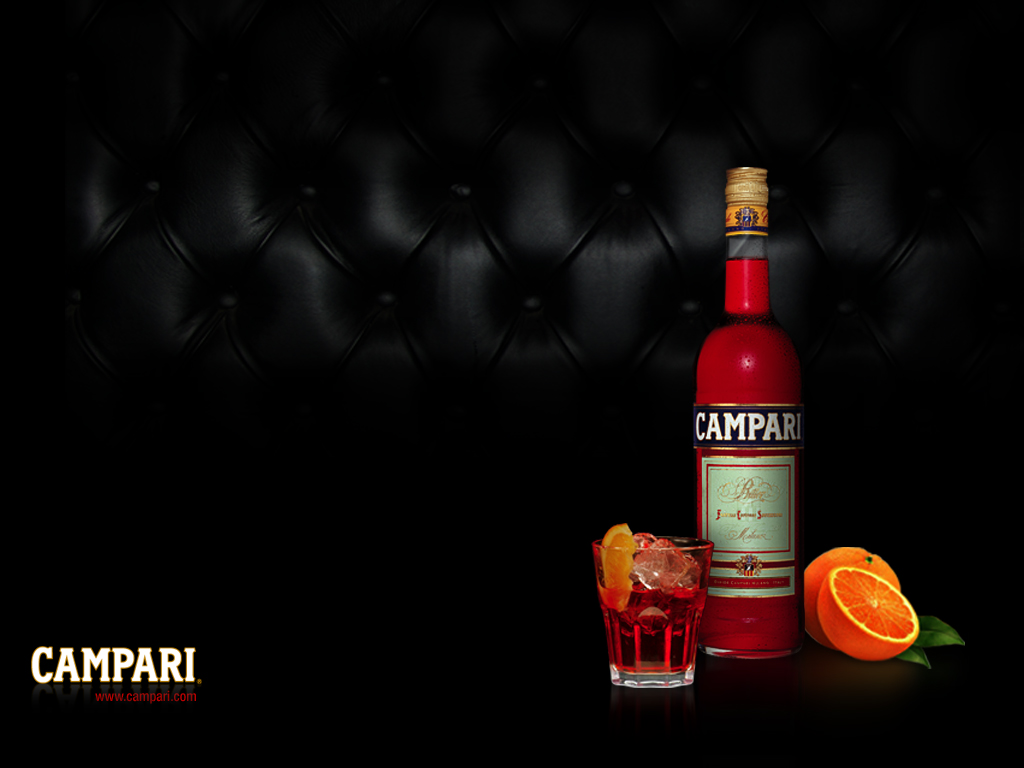 Cocktail Hacker » Blog Archive » The Negroni
