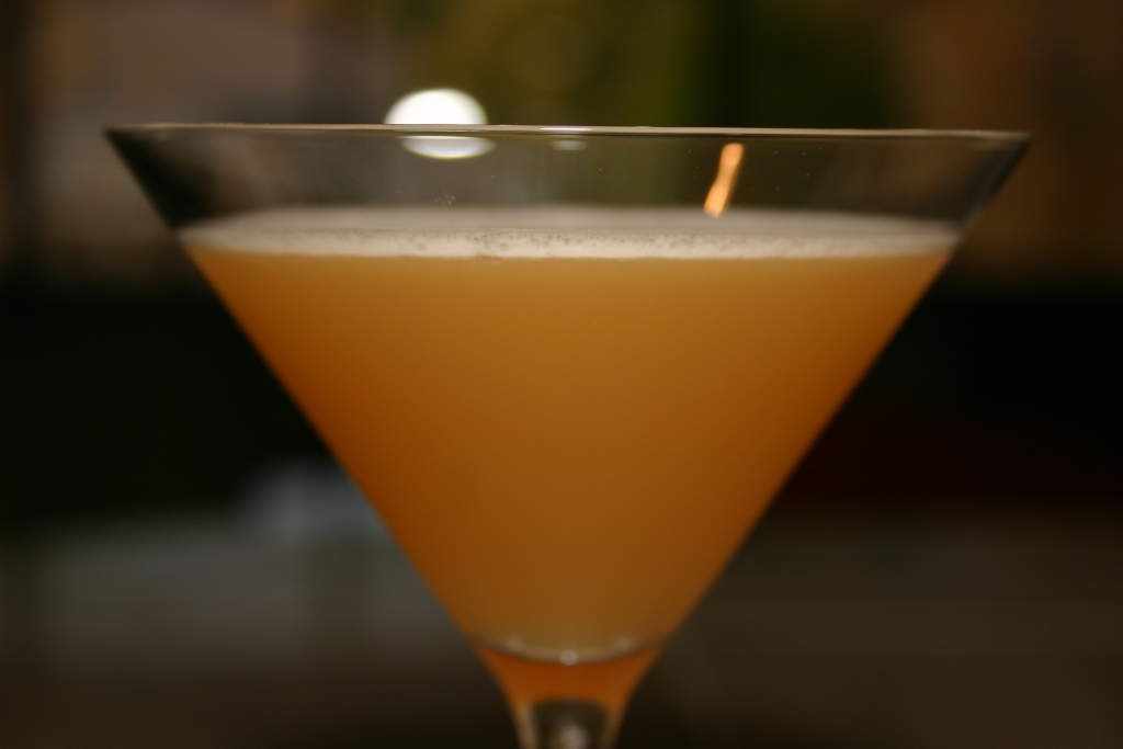 The Brown Derby Cocktail – A Week of Meh