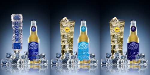 Crispin Blue Line Ciders
