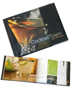Cocktail Town