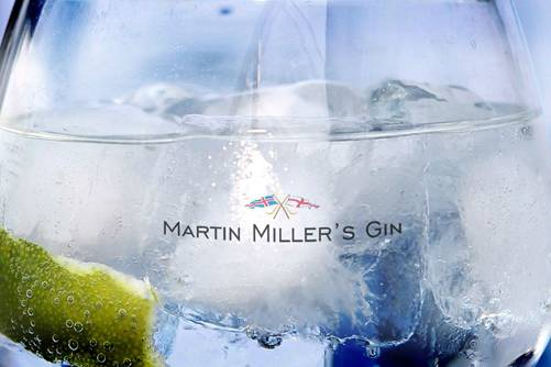 Martin Miller's Gin
