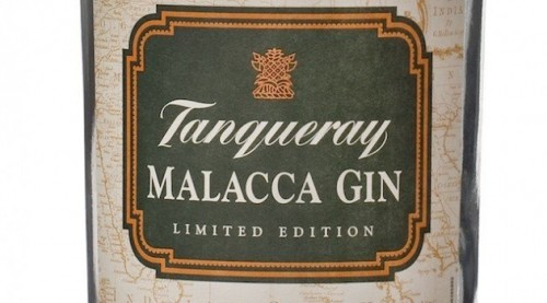 Malacca Label