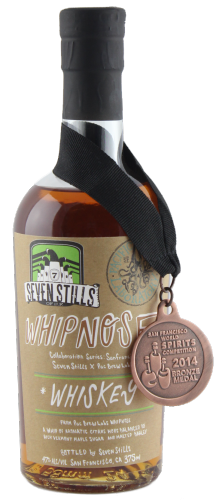 Whipnose Whiskey