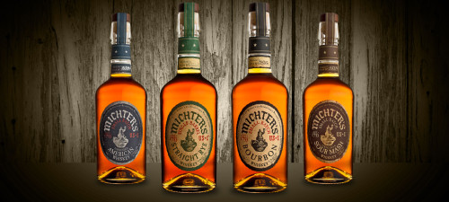 Michter's US*1 Lineup