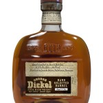 George Dickel - Hand Selected Barrel